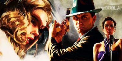 Leggi tutto: L.A. Noire Remastered