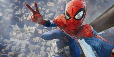 Leggi tutto: Spiderman Ps4