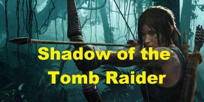 Leggi tutto: Tomb Raider