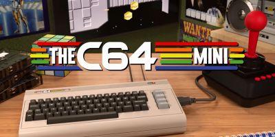Leggi tutto: The C64
