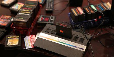 Leggi tutto: Atari 2600