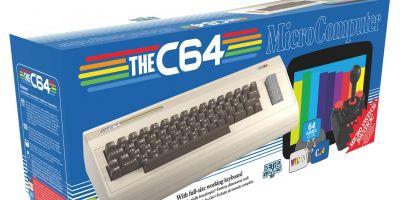 Leggi tutto: C64 MAXI Preordine
