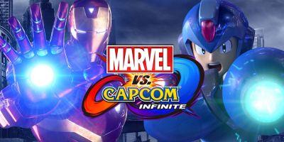 Leggi tutto: Marvel vs. Capcom