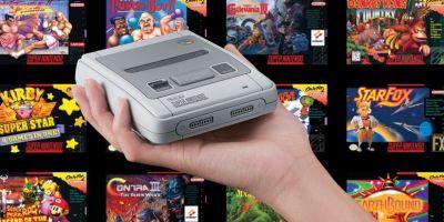 Leggi tutto: Nintendo Classic Mini