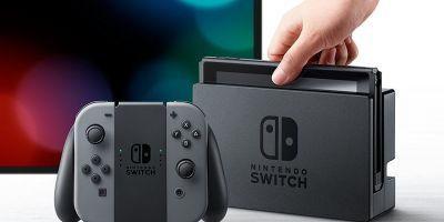 Leggi tutto: Nintendo Switch