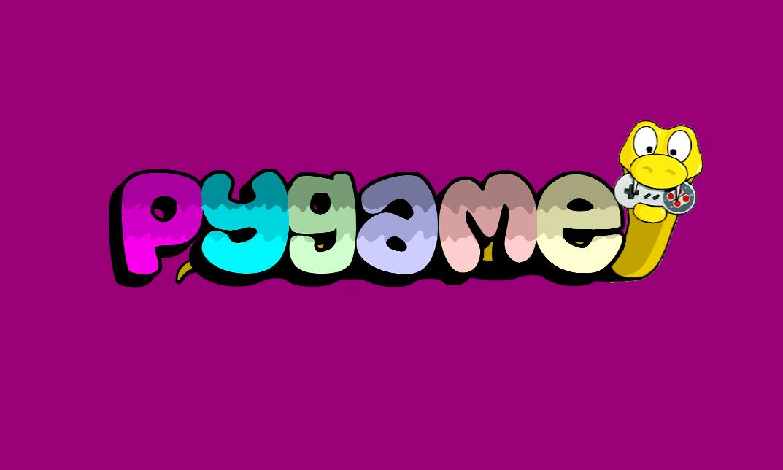 Pygame e Python